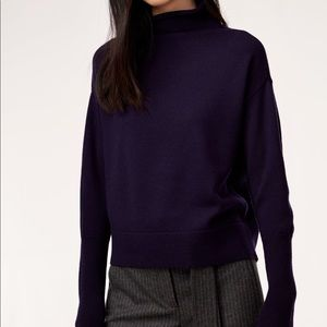 ARITZIA Wilfred Cyprie sweater